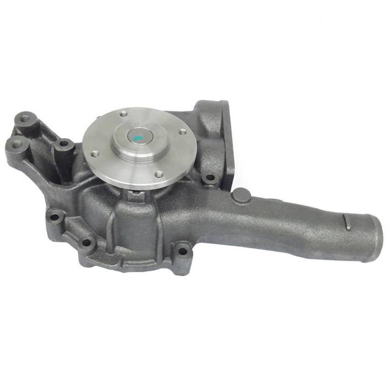 WATER PUMP ATEGO/AXOR - APPLICATION MERCEDES - OE NO. 9062006101 - MAKE OMP ITALY - MFG NO. 241.996